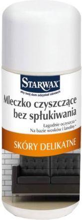 Starwax Mleczko czyszczące bez spłukiwania (43008) 1