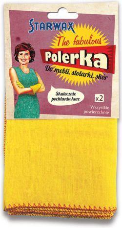Starwax Polerka The Fabulous (43876) 1