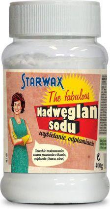 Starwax Nadwęglan sodu (43865) 1