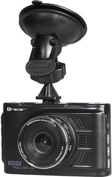 Wideorejestrator Tracer Kamera samochodowa TRACER MobiJourney HD 1