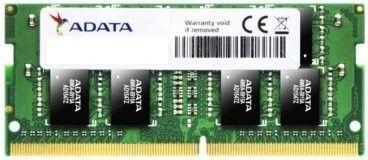 Pamięć do laptopa ADATA Premier, SODIMM, DDR4, 16 GB, 2666 MHz, CL19 (AD4S2666316G19-S) 1