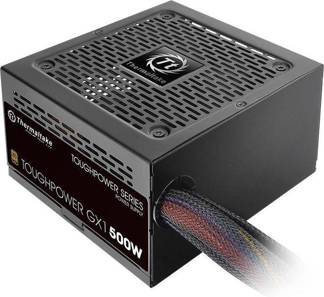 Zasilacz Thermaltake Toughpower GX1 500W (PS-TPD-0500NNFAGE-1) 1