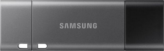 Pendrive Samsung Duo Plus 32GB (MUF-32DB/EU) 1