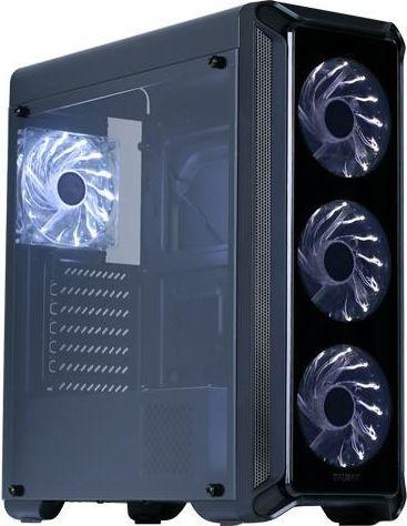 Obudowa Zalman i3 series Luxurious Design (GEZA-067) 1