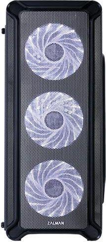 Obudowa Zalman i3 series Simple Design (GEZA-066) 1