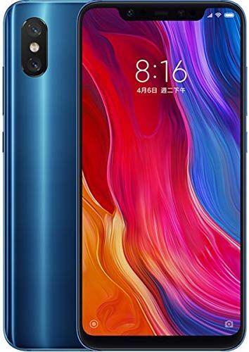 Smartfon Xiaomi Mi 8 64 GB Dual SIM Niebieski  (19480) 1