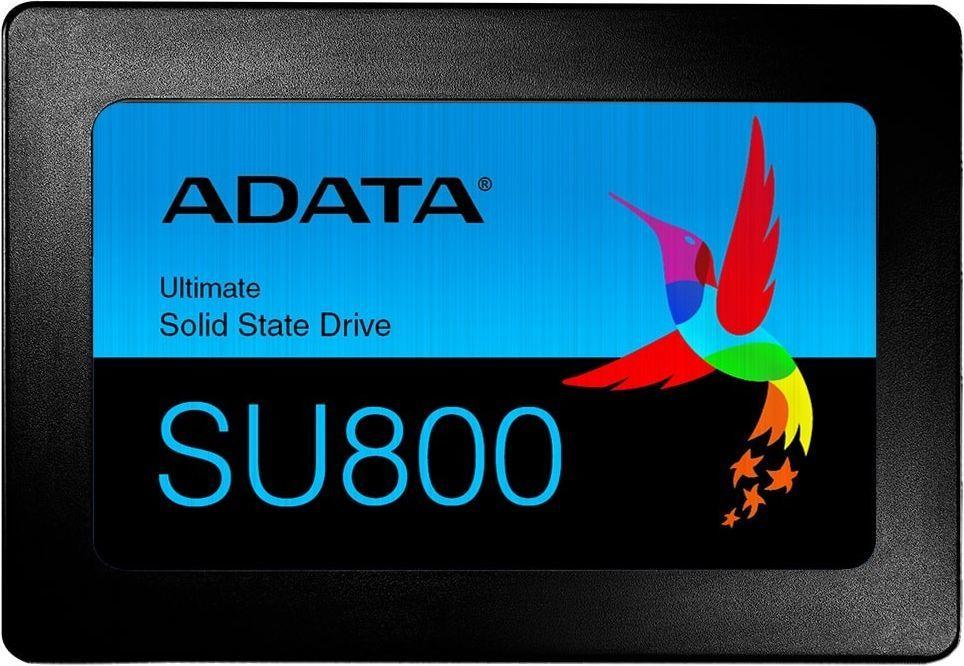"Dysk SSD ADATA Ultimate SU800 2 TB 2.5"" SATA III (ASU800SS-2TT-C) 1"