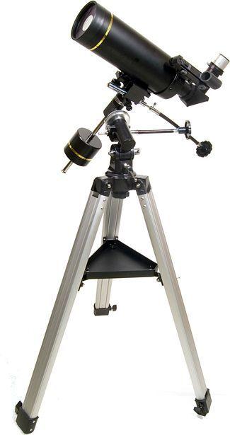 Teleskop levenhuk Teleskop Levenhuk Skyline PRO 80 MAK 1