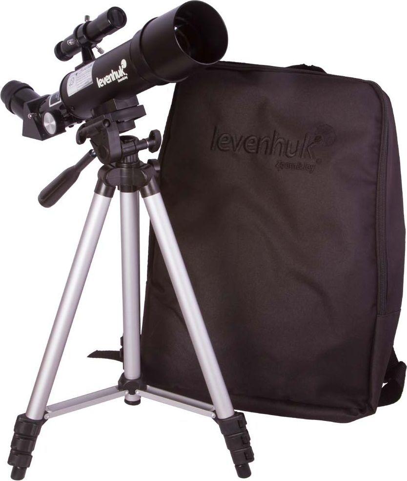 Teleskop levenhuk Teleskop Skyline Travel 50 (123961) 1