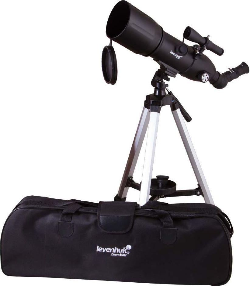 Teleskop levenhuk Teleskop Levenhuk Skyline Travel 80 1