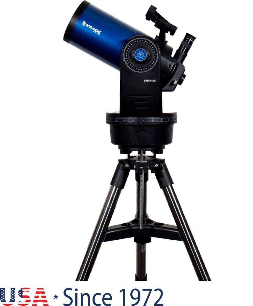 Teleskop Meade Teleskop ETX125 Observer 1
