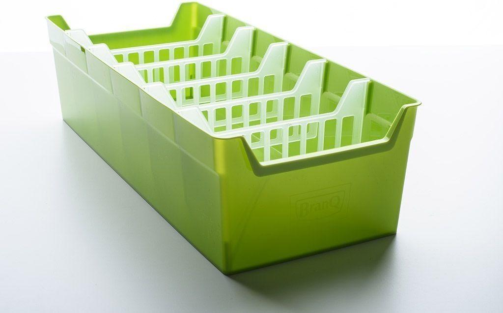 Branq Pojemnik na przyprawy zielony 1