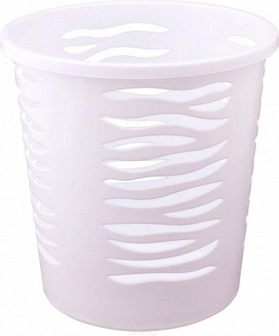 Kosz na śmieci Branq 10L biały (BRA000003) 1