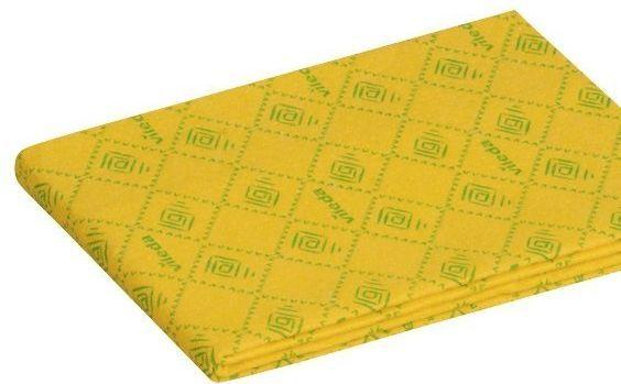 Vileda Ścierka Podłogowa Żółta 105686 VILEDA PROFESSIONAL 1