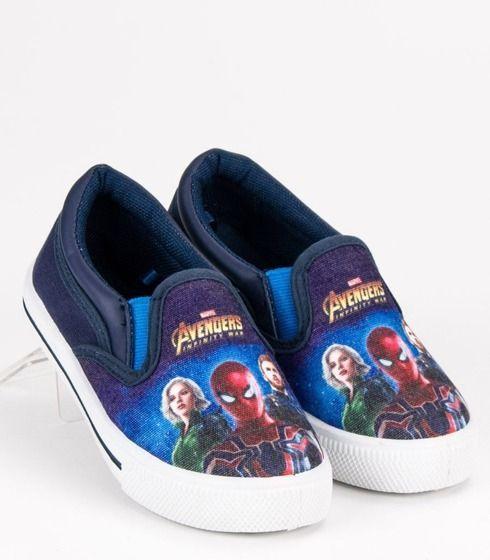 Merg Trampki dziecięce Avengers granatowe r. 31 ID produktu: 4904428