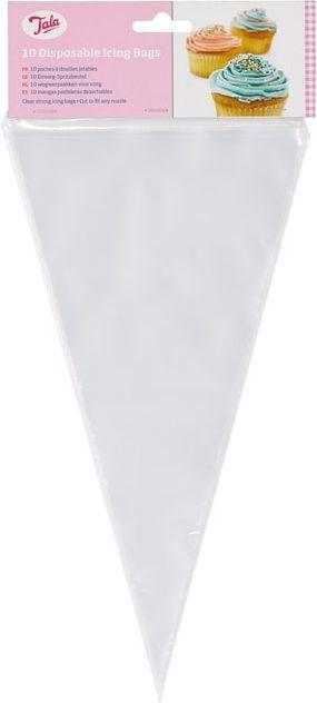 Tala Rękawy cukiernicze jednorazowe 10szt. 1