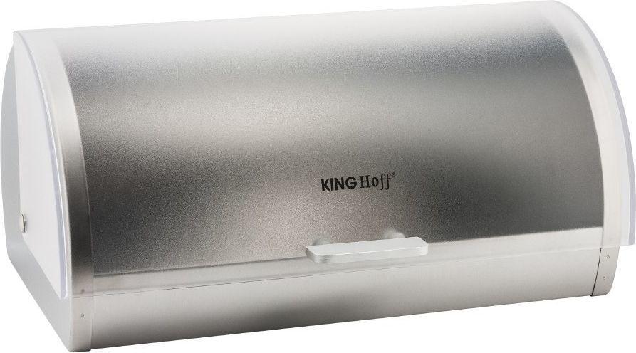 Chlebak KingHoff stalowy  (KH-3203) 1