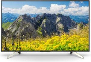 Telewizor Sony KD-49XF7596 LED 4K (Ultra HD) Android 1