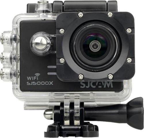 Kamera SJCAM SJ5000X Elite Czarna 1