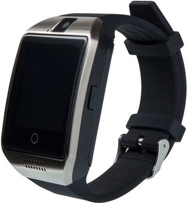Smartwatch GSM City Q18 Czarny  (19685-uniw) 1
