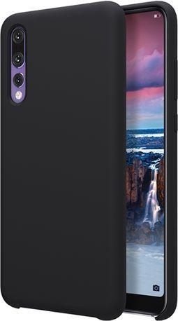 Nillkin Etui Flex Pure Huawei P20 Pro Czarny 1