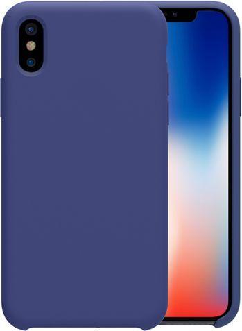 Nillkin Flex Pure Apple iPhone X Czerwony 1