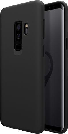 Nillkin Etui Flex Pure Samsung Galaxy S9+ Czarny 1