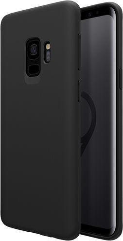 Nillkin Etui Flex Pure Samsung Galaxy S9 Czarny 1