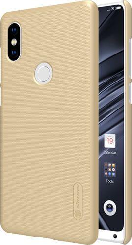 Nillkin Etui Frosted Shield Xiaomi Mi Mix 2s Złoty 1