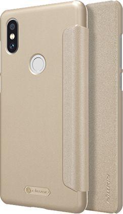 Nillkin Etui Sparkle Xiaomi Mi Mix 2s Złoty 1