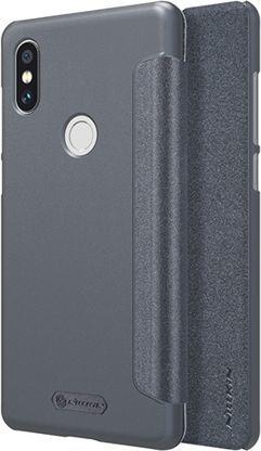 Nillkin Etui Sparkle Xiaomi Mi Mix 2s Navy 1