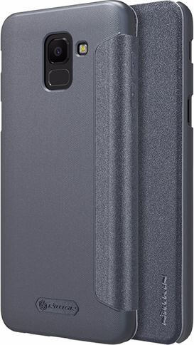Nillkin Etui Sparkle Samsung Galaxy J6 Navy 1