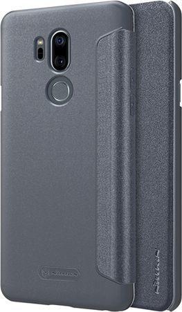 Nillkin Etui Sparkle LG G7 ThinQ Navy 1