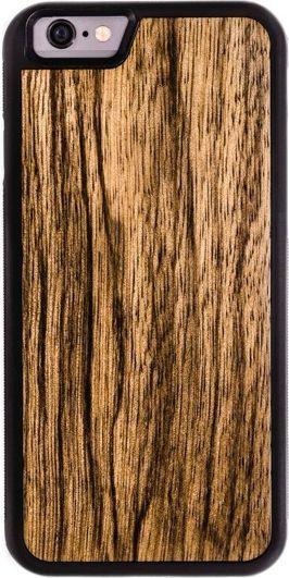 SmartWoods Case Etui Drewniane Frake Active Iphone 6 6S 1
