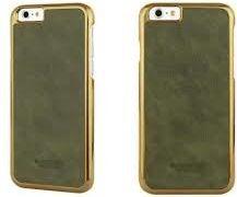 Bushbuck CASE ETUI BUSHBUCK BARONAGE IPHONE 6 6S PLUS OLIWKOWY 1