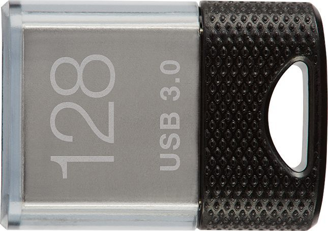 Pendrive PNY Technologies Elite-X Fit 128GB (FDI128EXFITK-EF) 1