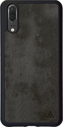 SmartWoods Case Etui Kamień Huawei P20 Pro / P20 Plus 1