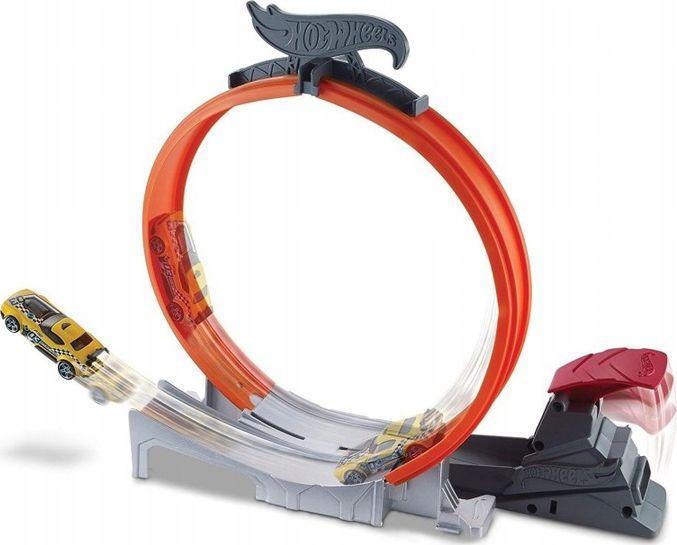 Hot Wheels Podstawowe zestawy - Gwiezdna pętla (FTH79 / FTH82) 1