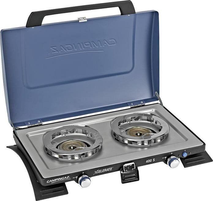Campingaz 400 SG Gas Cooker 1