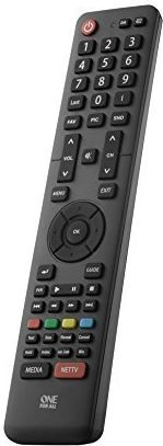 Pilot RTV One For All One for all Hisense TV replacement remote 1