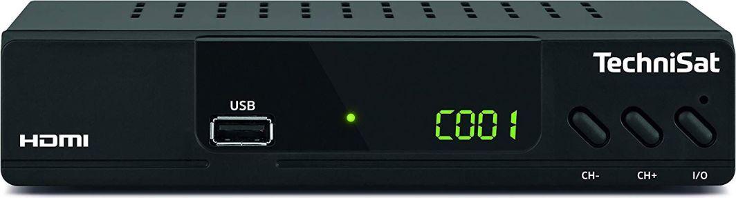 Tuner TV Technisat HD-C 232 1