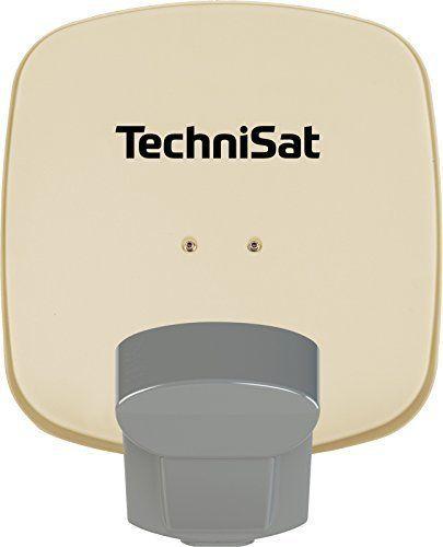 Antena satelitarna Technisat TechniSat MULTYTENNE QUATTROSAT 1