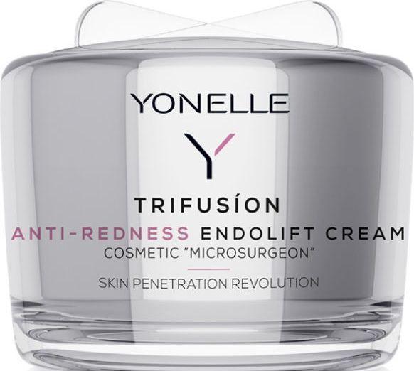 Yonelle Krem do twarzy Trifusion Anti - Redness Endolift Cream nawilżający 55ml 1