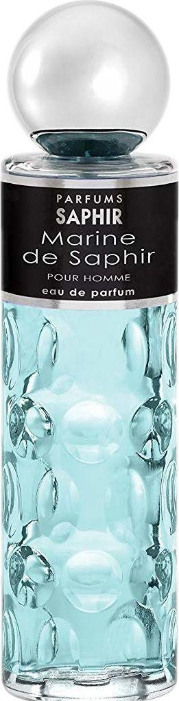 parfums saphir marine de saphir