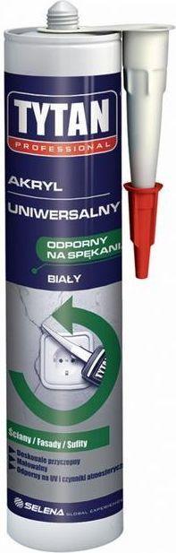 Tytan Akryl Professional szary 310ml - 2705 1