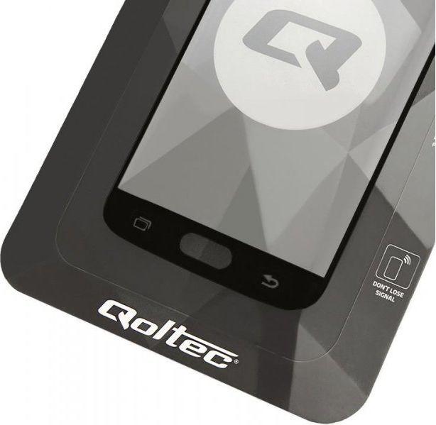 Qoltec Hartowane szkło ochronne do Nokia 7 Plus (51127) 1