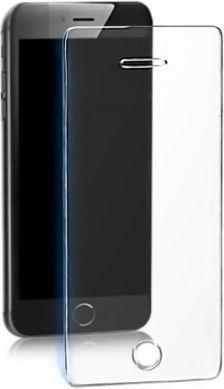 Qoltec Hartowane szkło ochronne do Motorola Moto G6 Plus (51131) 1