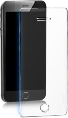 Qoltec Hartowane szkło ochronne do Motorola Moto G6 Play (51132) 1