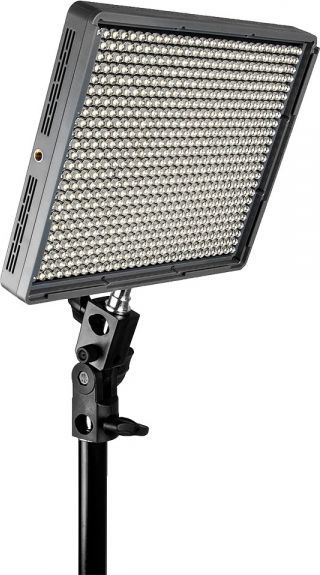 Aputure Lampa LED Aputure Amaran HR672S + pilot 1