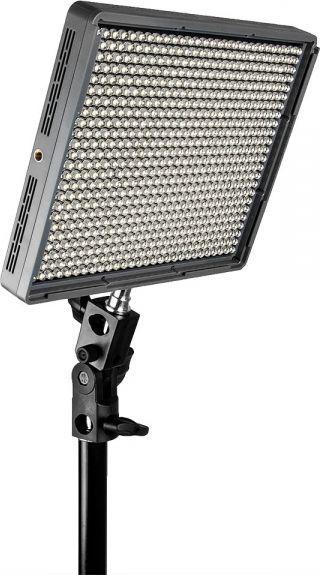 Aputure Lampa LED Aputure Amaran HR672W 1